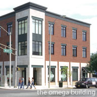 The Omega Building