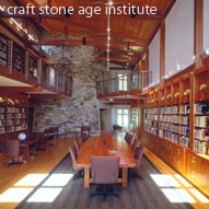 Craft Stone Age Institute