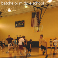 Batchelor Middle School