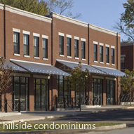 Hillside Condominiums