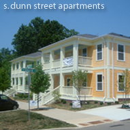 S. Dunn Street Apartments