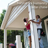 Habitat for Humanity Cedar Chase